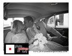 Wedding photographer in Spoleto