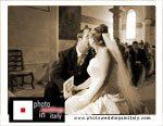 Wedding photographer Orvieto