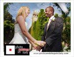 Wedding photographer Vincigliata Castle