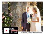 Wedding photographer Orvieto Hotel La Badia