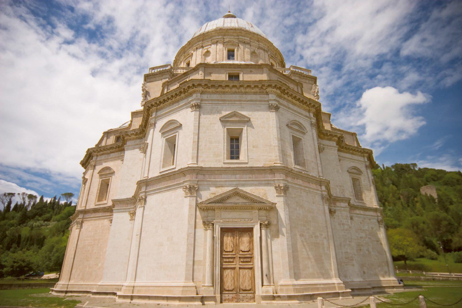 Todi Weddings in Umbria