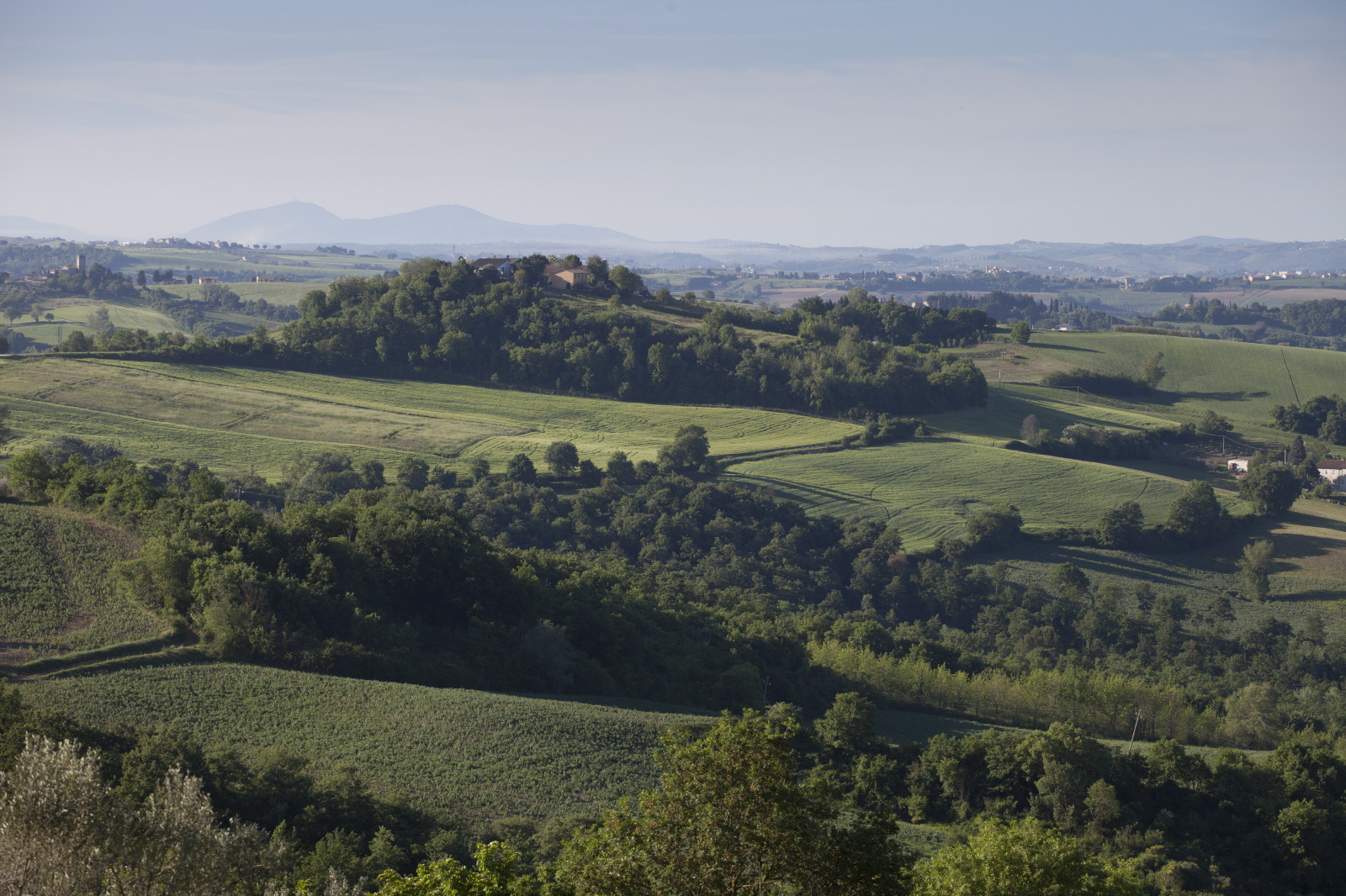 Umbria a land of Saints Churches and beautiful landscapes